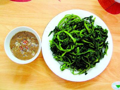 Đặc sản Hà Nam - hương vị thuần nông - mắm cáy