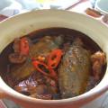 Cả nhà ngon cơm với món Cá rô kho tộ